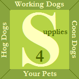 Supplies 4 Working Dogs Family - Nylon Dog Leashes