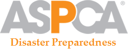 ASPCA Disaster Preparedness
